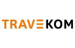Mitglied Energiecluster Lübeck TraveKom Logo