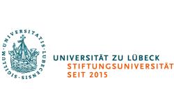 Mitglied Energiecluster Lübeck Universitaet zu Luebeck Logo