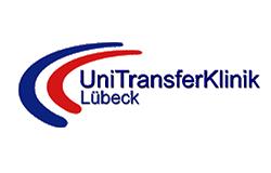 Logo des UniTransferKlinik Luebeck